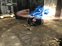 Sith Lightning 1