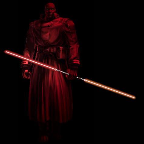 Lord Yoran