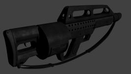 Pancor Jackhammer Textured