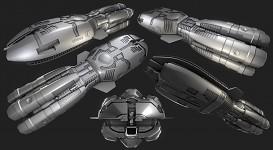 Heavy Cruiser Mithras