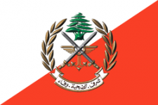 List Of Lebanese War Parties & The lebanese Army