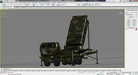 MEADS 360 Degrees MFCR for WiC MW Mod