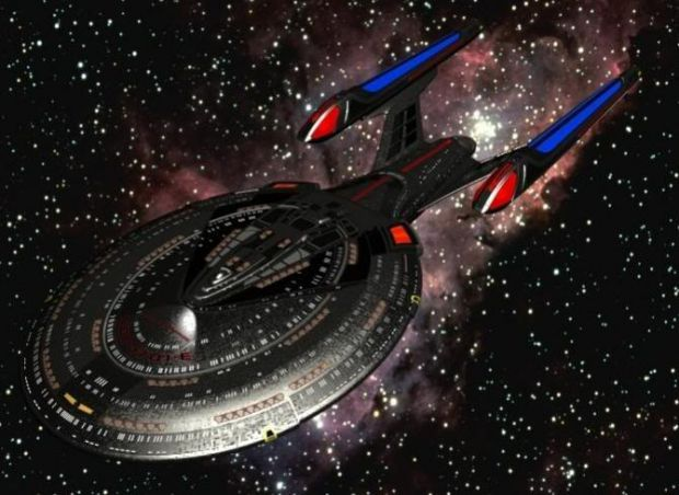Star Trekk