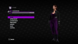 Saints Row 3: My Character 2