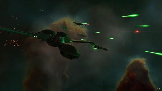 More Klingons!
