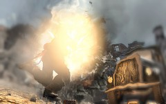 Sniper Elite V2 screens