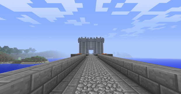Bridge to the Imperial City