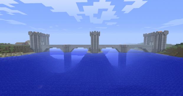 Bridge to the Imperial City