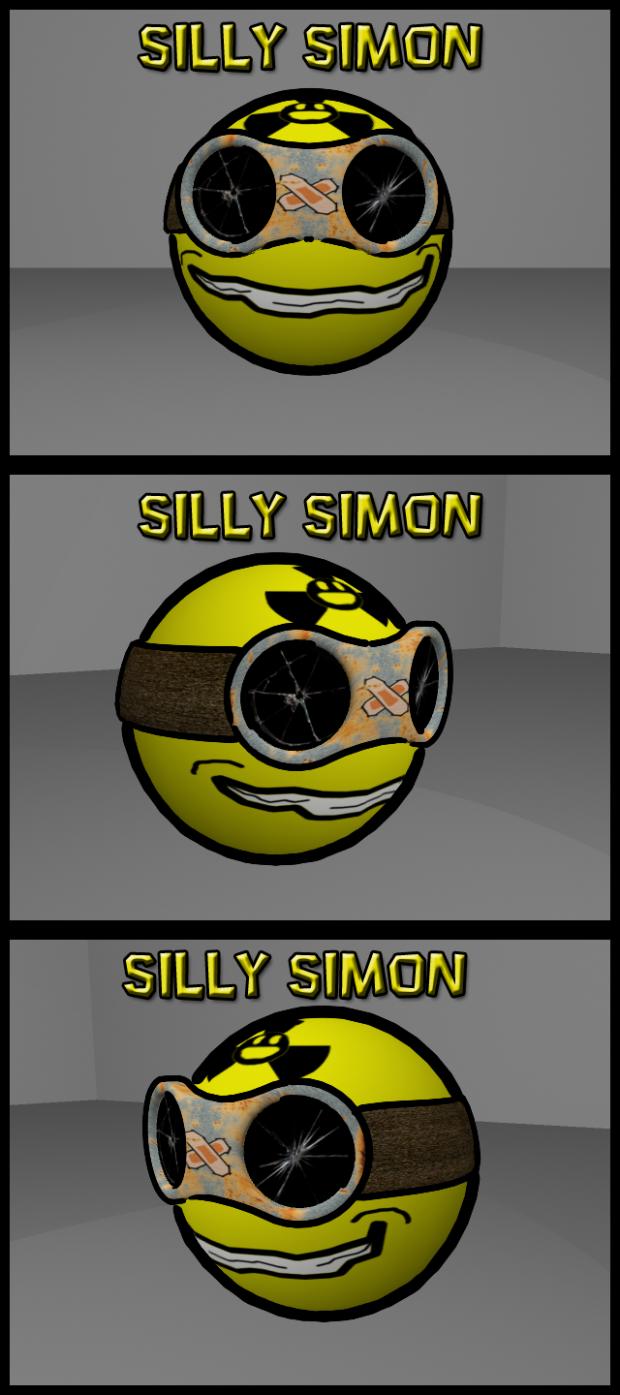 Silly Simon