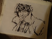 Tom Baker: Doctor Who