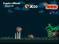 squirrelNuts game