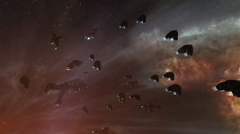 EVE Online - Ishtars