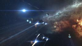 EVE Online - Ospreys and Ishtars