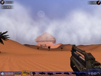 Abydos for Stargate: THE KEY