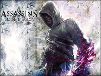 Amazing Assassin's Creed wallpaper