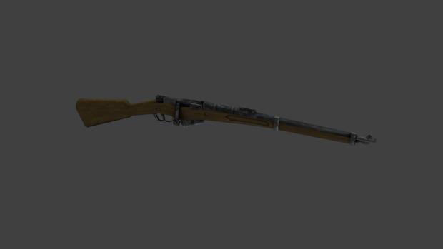 Mousqueton Rifle