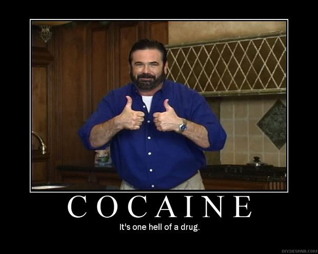 Billy Mays Afterlife Madness!