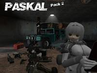 PASKAL Pack 2
