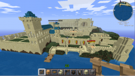 my minecraft prodjekt