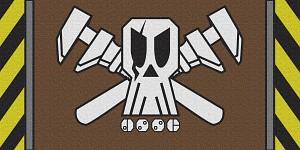 JSSG 2015 Logo/Flag Design