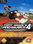 tony hawk proskater 4