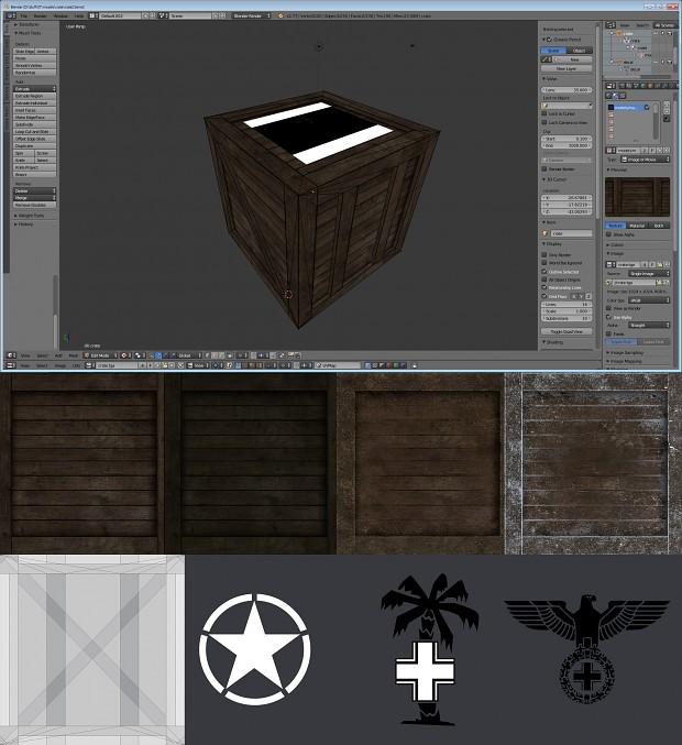 crate b1