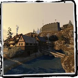 Dingenskirchen Levelshot