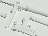 Ingram M10