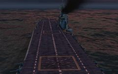 Battlestations: Midway - retextured units.