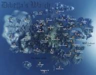 Beta 05 Map