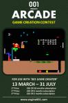 001 Arcade Contest
