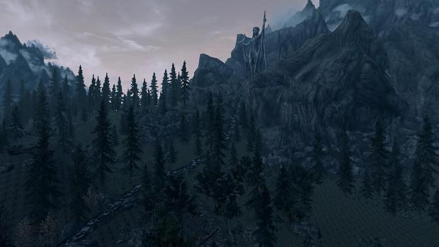 Frontier Alpha Release