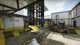 Counter Strike : GO maps