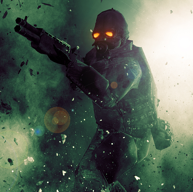 Killzone Skin Pic Remix