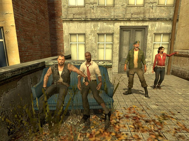 my l4d picture