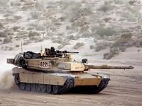 The tank!
