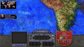 CTV map render color