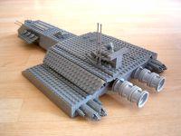 LEGO BC-304 aft
