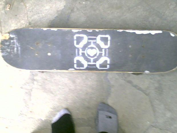 Companion Board