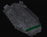 B5 Shuttle