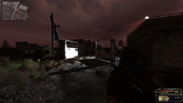 new arena lights
