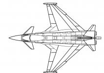 the F-9 scorpion