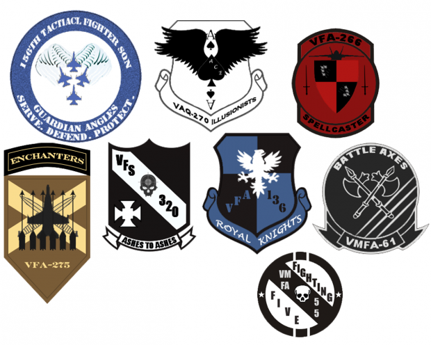 Osean Squadrons