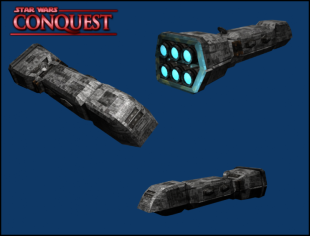 Star Wars Conquest - Dreadnought