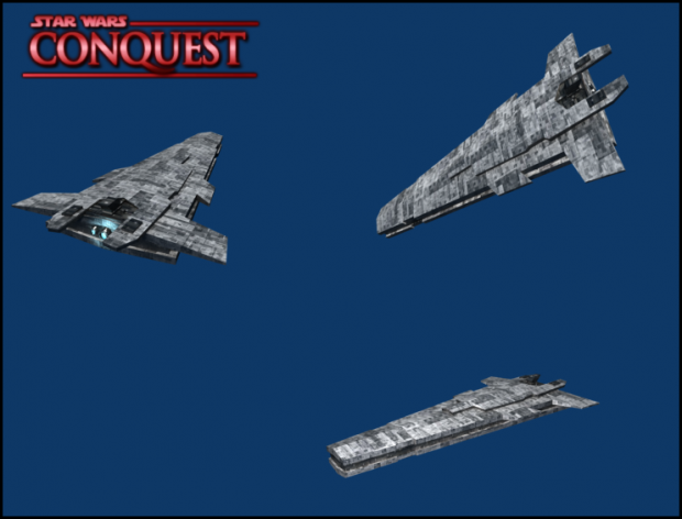 Star Wars Conquest - Victory Class II