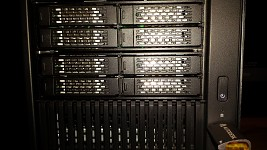 16X2TB RAID 1  ARRAY HORE SHET