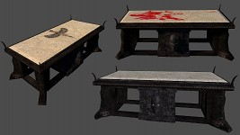 Some 2013 More recent 3D Work to fill this place