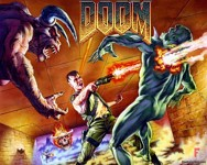 Doom killins