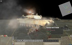 men of war pics of tank and infantry battle