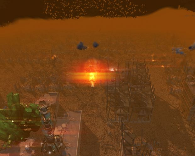 Command and conquer 3 modded